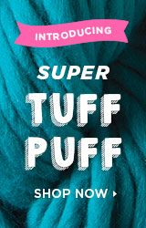 Super Tuff Puff